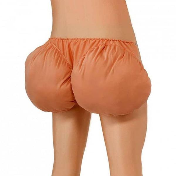 fake butt