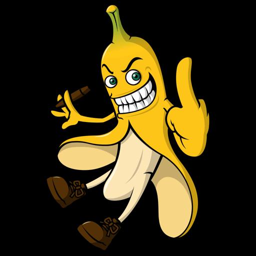CrazyCrunks Logo Icon