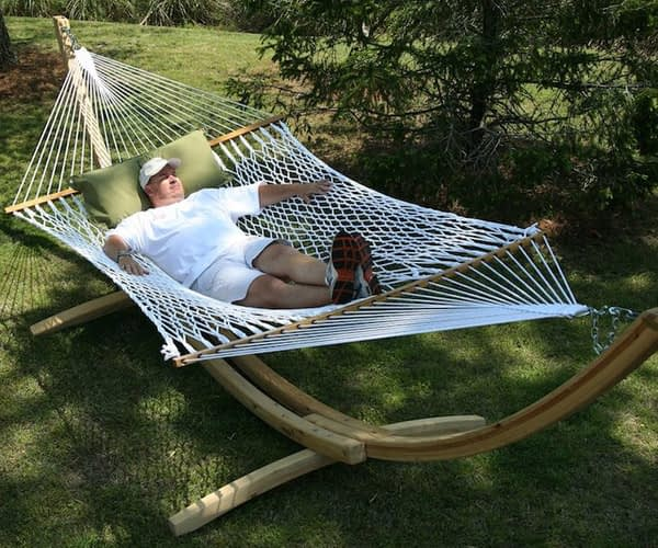 Super Cozy Double Hammock